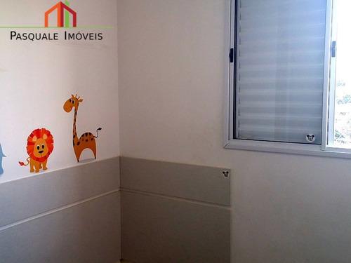 apartamento para venda no bairro água fria em são paulo - cod: ps112383 - ps112383
