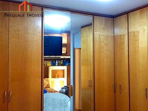 apartamento para venda no bairro água fria em são paulo - cod: ps112392 - ps112392