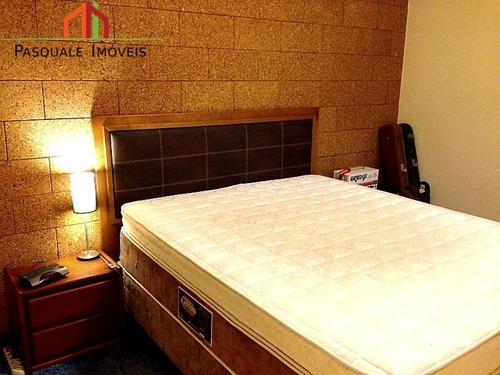 apartamento para venda no bairro água fria em são paulo - cod: ps112554 - ps112554