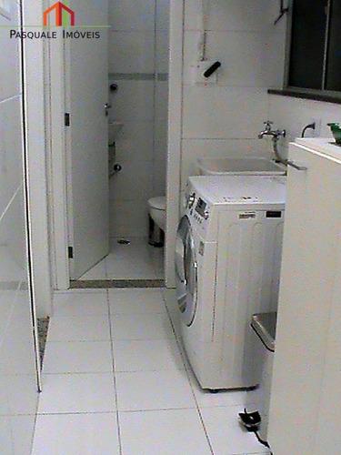 apartamento para venda no bairro água fria em são paulo - cod: ps112625 - ps112625