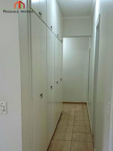 apartamento para venda no bairro água fria em são paulo - cod: ps112819 - ps112819