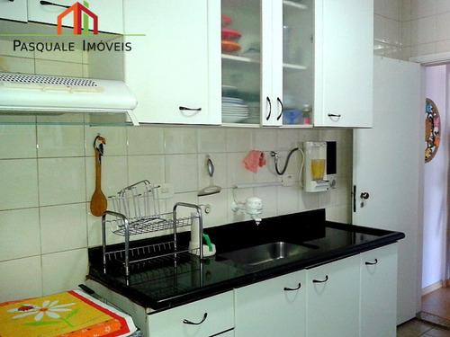 apartamento para venda no bairro água fria em são paulo - cod: ps113123 - ps113123