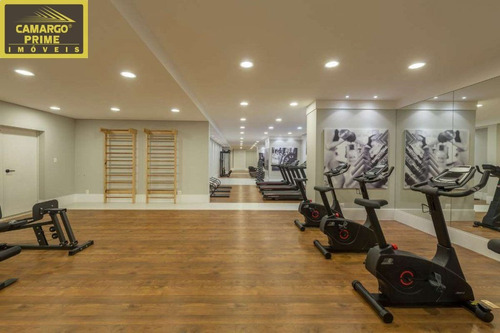 apartamento para venda no bairro barra funda em são paulo - eb78055