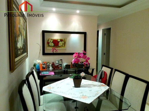apartamento para venda no bairro cachoeirinha em são paulo - cod: ps111612 - ps111612