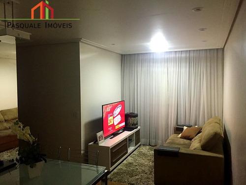 apartamento para venda no bairro cachoeirinha em são paulo - cod: ps112071 - ps112071