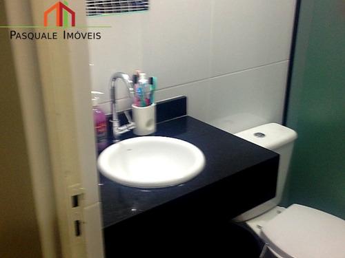 apartamento para venda no bairro cachoeirinha em são paulo - cod: ps112322 - ps112322
