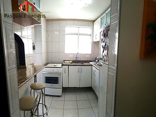 apartamento para venda no bairro cachoeirinha em são paulo - cod: ps113055 - ps113055
