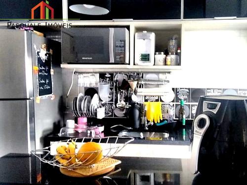 apartamento para venda no bairro cachoeirinha em são paulo - cod: ps113168 - ps113168