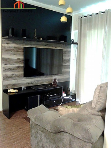 apartamento para venda no bairro casa verde em são paulo - cod: ps110162 - ps110162