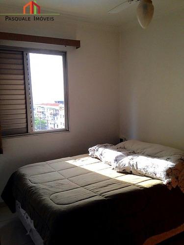 apartamento para venda no bairro casa verde em são paulo - cod: ps111759 - ps111759
