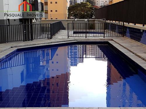 apartamento para venda no bairro casa verde em são paulo - cod: ps112585 - ps112585