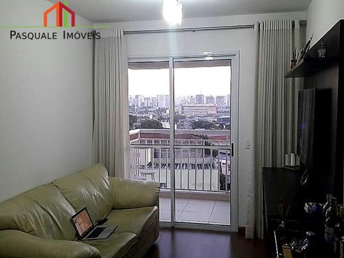 apartamento para venda no bairro casa verde em são paulo - cod: ps112855 - ps112855