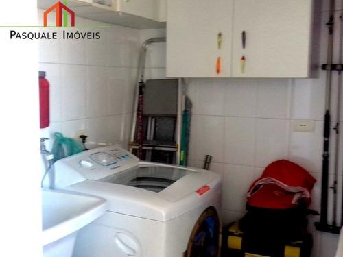 apartamento para venda no bairro casa verde em são paulo - cod: ps112937 - ps112937