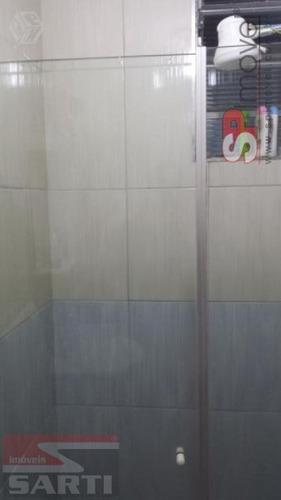 apartamento para venda no bairro conjunto habitacional jova rural em são paulo - cod: st5642 - st5642