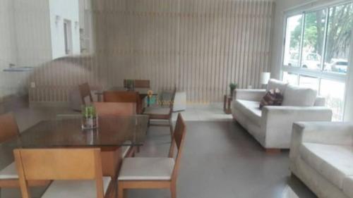 apartamento  para venda no bairro engenheiro goulart, 2 dorm,  47 m²  -  usp leste - 3164