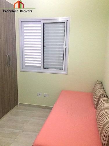 apartamento para venda no bairro horto florestal em são paulo - cod: ps112789 - ps112789