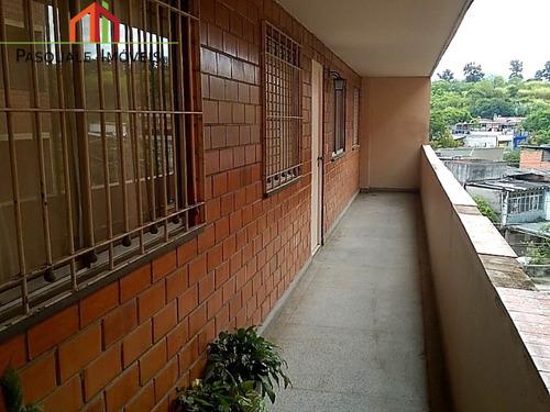 apartamento para venda no bairro imirim em são paulo - cod: ps112357 - ps112357