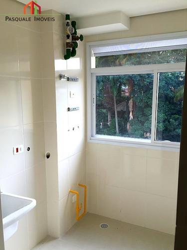 apartamento para venda no bairro jardim floresta em são paulo - cod: ps109841 - ps109841