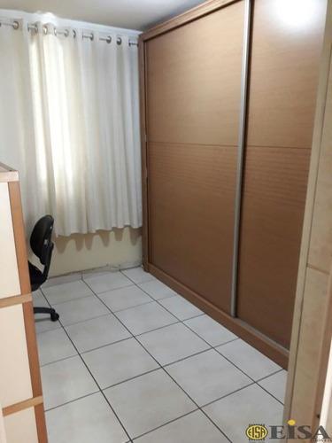 apartamento para venda no bairro jardim julieta em são paulo - cod: ej4776 - ej4776