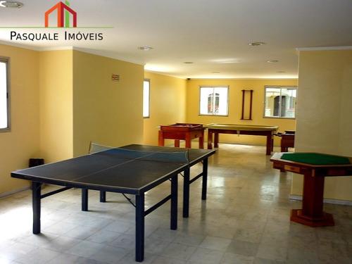 apartamento para venda no bairro jardim são paulo em são paulo - cod: ps109083 - ps109083
