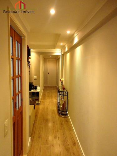 apartamento para venda no bairro jardim são paulo em são paulo - cod: ps112531 - ps112531