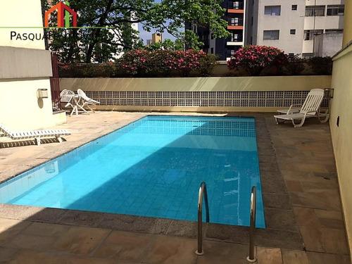 apartamento para venda no bairro jardim são paulo em são paulo - cod: ps112843 - ps112843