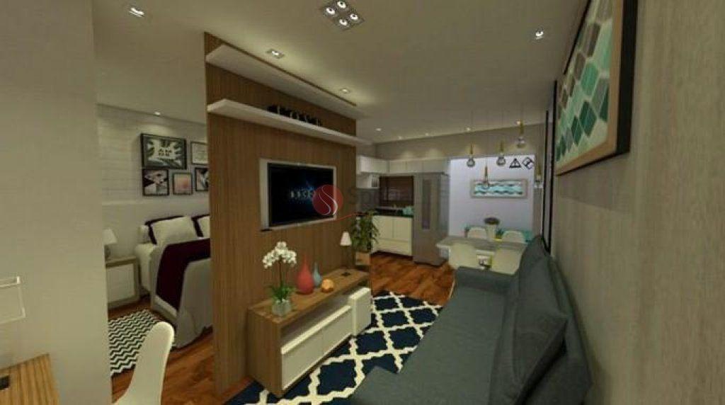 apartamento para venda no bairro jardim textil em são paulo - cod: af16339 - af16339