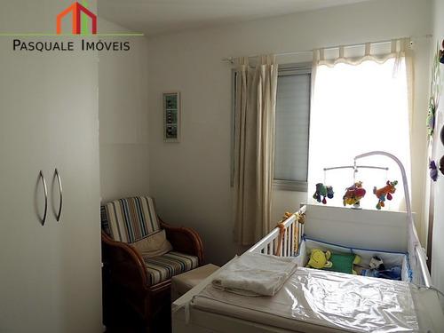 apartamento para venda no bairro lapa em são paulo - cod: ps112419 - ps112419