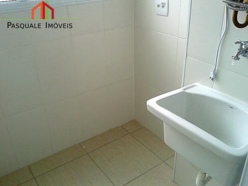 apartamento para venda no bairro lauzane paulista em são paulo - cod: ps109272 - ps109272