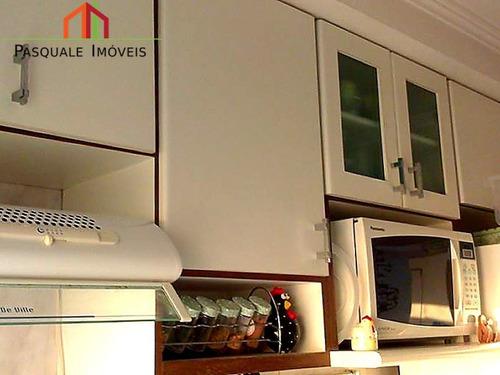 apartamento para venda no bairro lauzane paulista em são paulo - cod: ps109790 - ps109790
