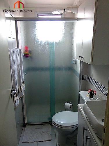 apartamento para venda no bairro lauzane paulista em são paulo - cod: ps110467 - ps110467