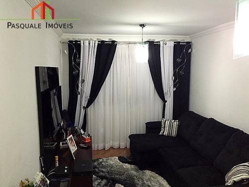 apartamento para venda no bairro lauzane paulista em são paulo - cod: ps110540 - ps110540