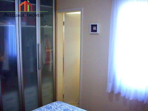apartamento para venda no bairro lauzane paulista em são paulo - cod: ps110560 - ps110560