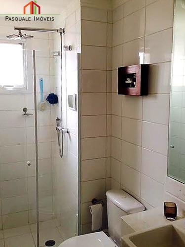 apartamento para venda no bairro lauzane paulista em são paulo - cod: ps110723 - ps110723