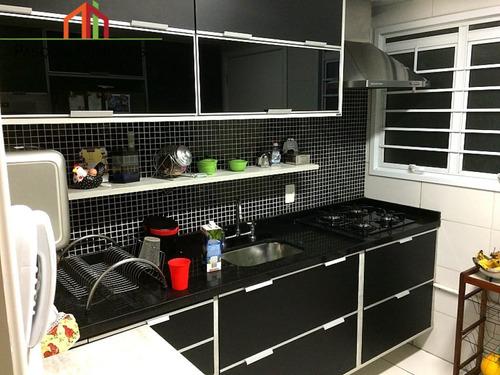 apartamento para venda no bairro lauzane paulista em são paulo - cod: ps111513 - ps111513