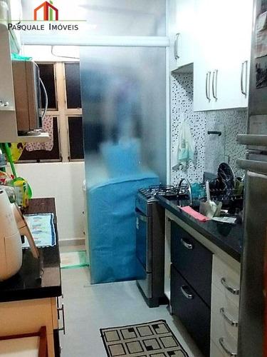apartamento para venda no bairro lauzane paulista em são paulo - cod: ps112002 - ps112002