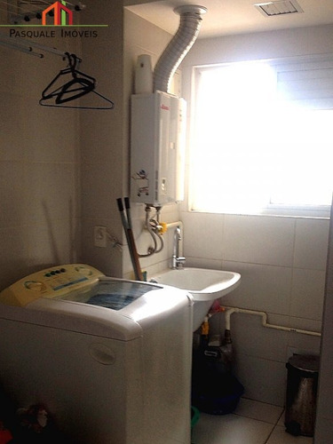 apartamento para venda no bairro lauzane paulista em são paulo - cod: ps112619 - ps112619