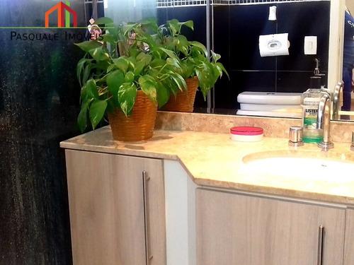 apartamento para venda no bairro lauzane paulista em são paulo - cod: ps112638 - ps112638