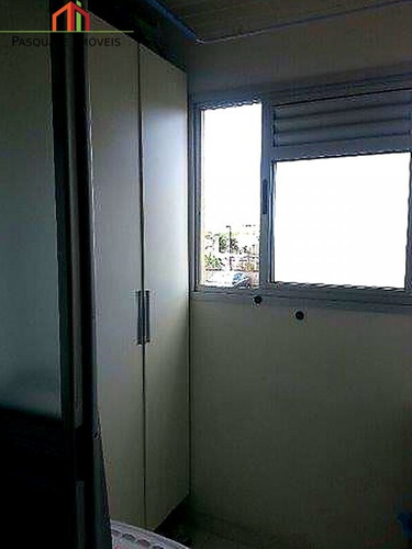 apartamento para venda no bairro limão em são paulo - cod: ps111408 - ps111408