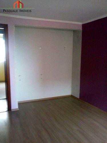 apartamento para venda no bairro limão em são paulo - cod: ps112450 - ps112450