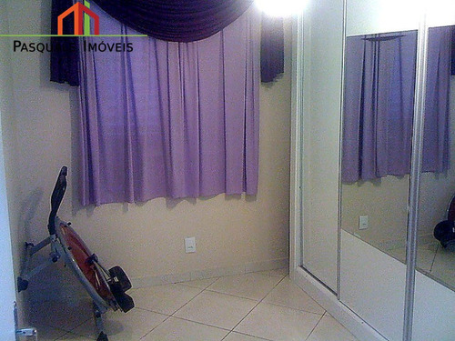 apartamento para venda no bairro limão em são paulo - cod: ps112720 - ps112720