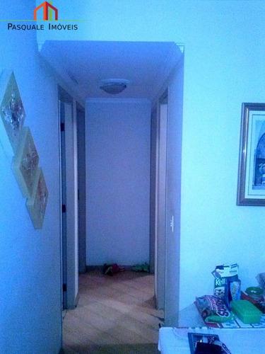 apartamento para venda no bairro mandaqui em são paulo - cod: ps109878 - ps109878