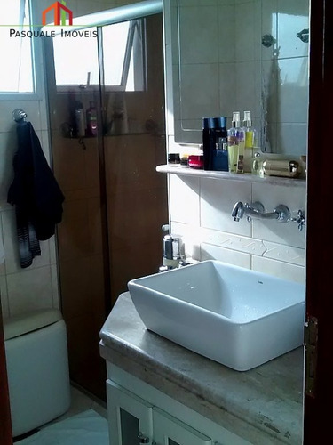 apartamento para venda no bairro mandaqui em são paulo - cod: ps110148 - ps110148