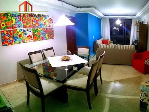 apartamento para venda no bairro mandaqui em são paulo - cod: ps110732 - ps110732