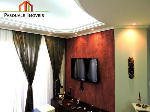 apartamento para venda no bairro mandaqui em são paulo - cod: ps110733 - ps110733