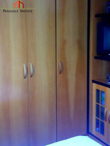 apartamento para venda no bairro mandaqui em são paulo - cod: ps112045 - ps112045