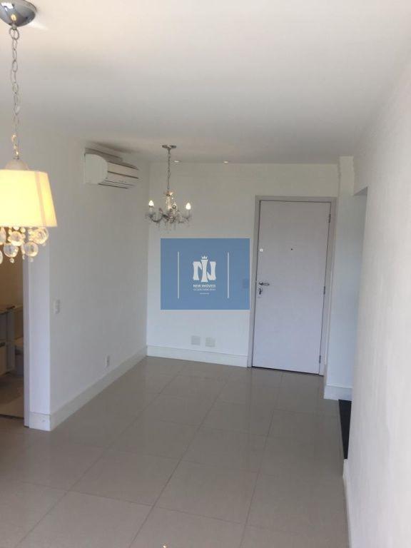 apartamento para venda no bairro melville empresarial ii em barueri - cod: nw63 - nw63