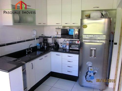 apartamento para venda no bairro palmas do tremembé em são paulo - cod: ps110674 - ps110674