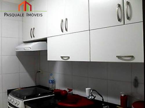 apartamento para venda no bairro parada inglesa em são paulo - cod: ps109415 - ps109415