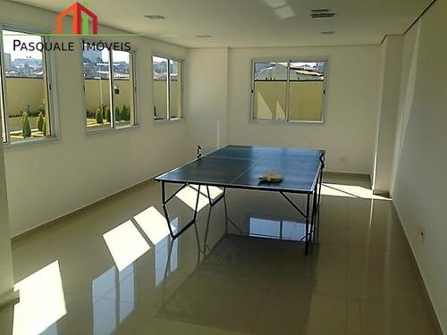apartamento para venda no bairro parada inglesa em são paulo - cod: ps110878 - ps110878